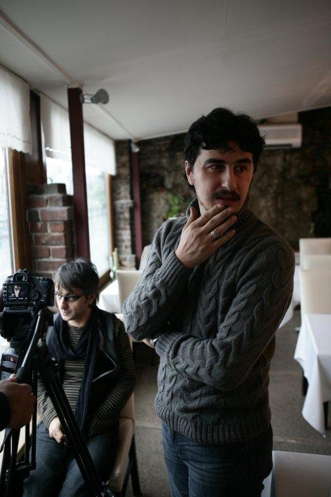 KAFE Kısa Film
