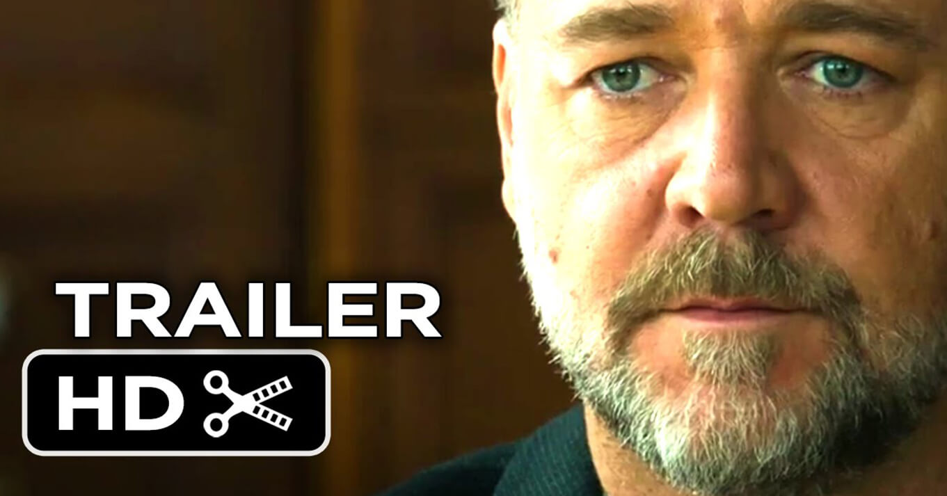 The Water Diviner-Russell Crowe