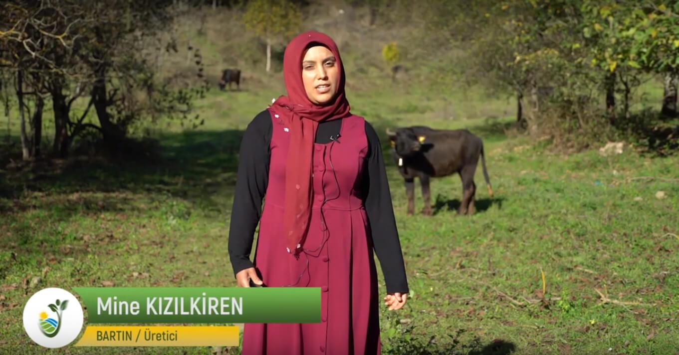 Kırsal Dezavantajlı Alanlar Kalkınma Projesi Tanıtım Filmi