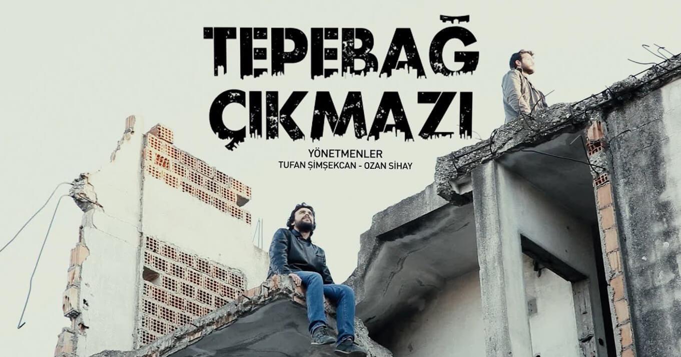 """'Tepebağ Çıkmazı"""" Proje Sunum Teaseri"""
