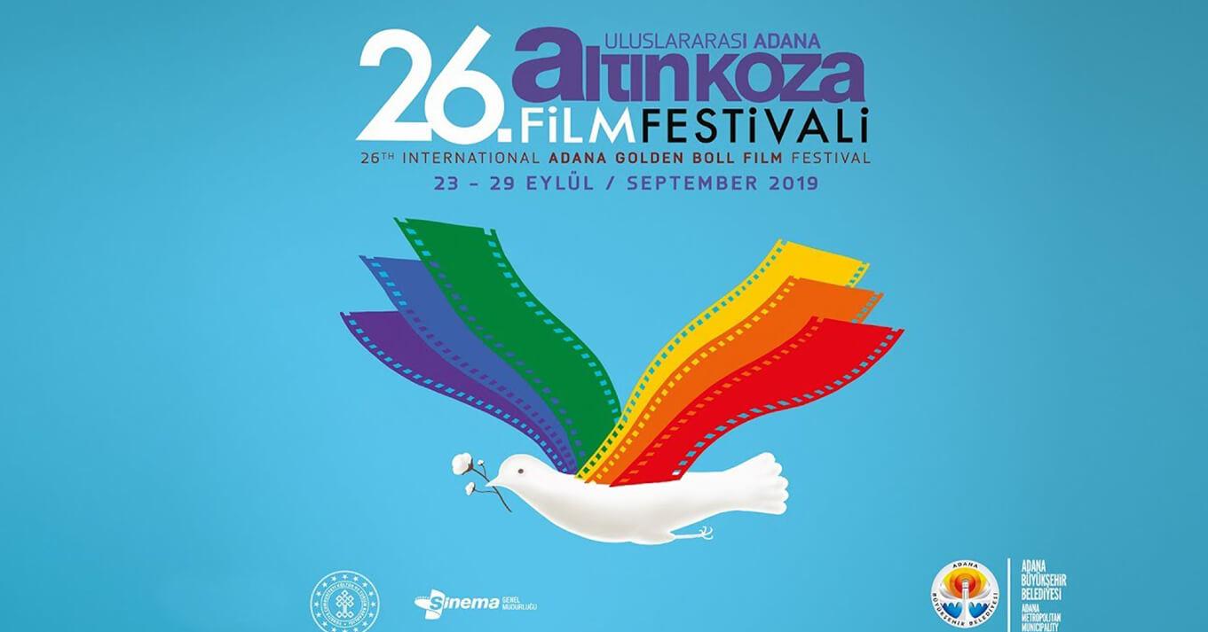 26. Uluslararası Adana Altın Koza Film Festivali Jenerik