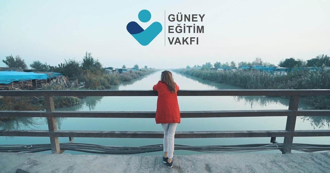 'GÜNEY EĞİTİM VAKFI' Reklam Filmi