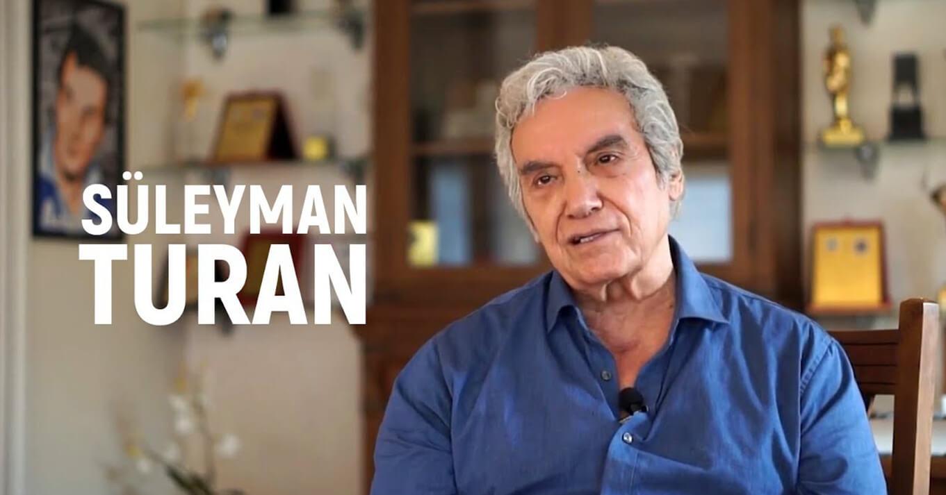 Süleyman Turan Mini Belgesel